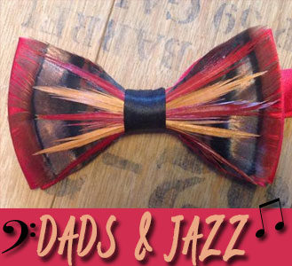 Dads and Jazz: Free Father's Day Music Event