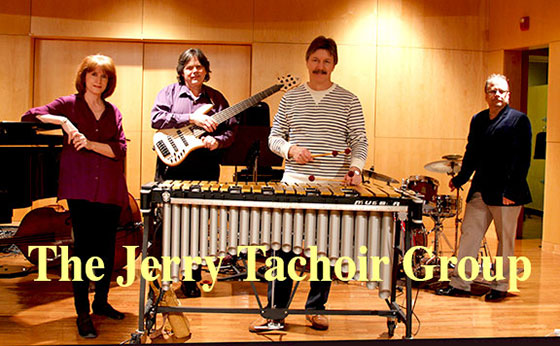 The Jerry Tachoir Group