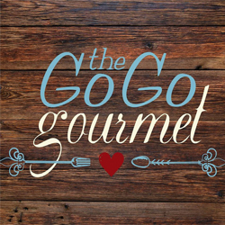 The GoGo Gourmet